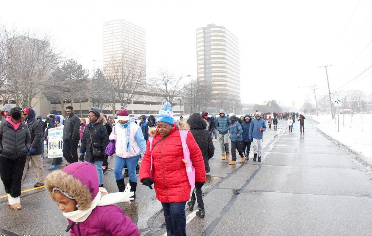 MLK Walk 2019